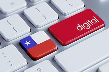 Internetrecht Chile